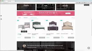 Furniture Theme Free Ap Furniture Prestashop Theme Youtube