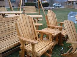 Amish Outdoor Patio Furniture Creative Of Amish Patio Furniture Home Decor Inspiration Country