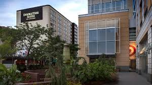 doubletree suites minneapolis downtown