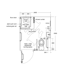 handicap accessible bathroom floor plans handicap bathroom plans complete ideas exle