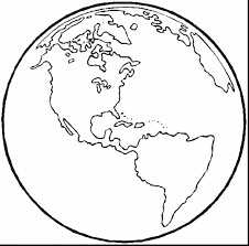 surprising earth day heart coloring pages with earth coloring page
