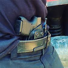 Most Comfortable Concealed Holster Is This The Most Comfortable U0026 Secure Concealed Carry Method