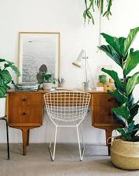bureau a la maison design 15 idées pour un bureau design et organisé à la maison