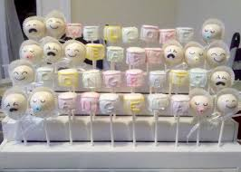 Cake Pop Decorations For Baby Shower 15 Best Event Edibles Cake Pops Images On Pinterest Cake Ball