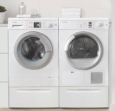 Bosch Clothes Dryers Little Giants Compact Washers And Dryers Compact Washer And