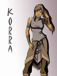 avatar the legend of korra at gogoanime