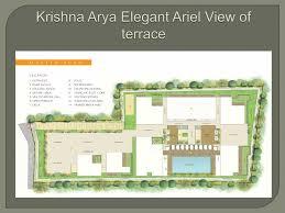 toddler floor plan propertyzmart krishna arya elegant