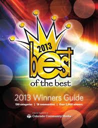kuni lexus broadway denver 2013 best of best by colorado community media issuu