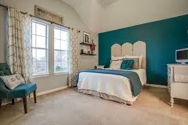 Juliette Bed Pottery Barn Guest Bedroom With High Ceiling U0026 Carpet In Frisco Tx Zillow