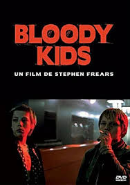 Picture for Bloody Kids. Cast. Derrick O\u0026#39;Connor; Gary Holton; Richard Thomas (Leo); Peter Clark (Mike); Gwyneth Strong; Caroline Embling - 151