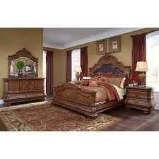 Bed And Bedroom Furniture King Bedroom Sets Costco