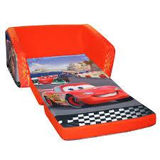 amazon com marshmallow flip open sofa cars theme toys u0026 games