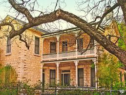 texas stone house plans william bierschwale home fredricksburg tx texas architecture