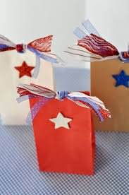 4th of july party favors by love the day