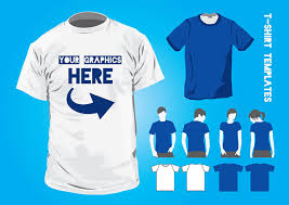 tshirt design blank t shirt vector templates 54 handpicked exles
