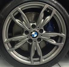 20 m light alloy double spoke wheels style 469m bmw oem 436 18 m double spoke wheels orbit grey f20 f21 f22 f23