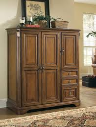 Brookhaven Cabinets Hooker Furniture Home Office Brookhaven Computer Cabinet 281 10 309