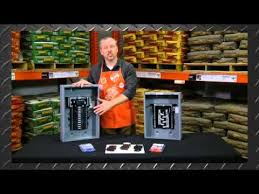 square d homeline load centers and circuit breakers the home