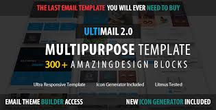 themes builder 2 0 ultimail v1 1 multipurpose email builder access free download