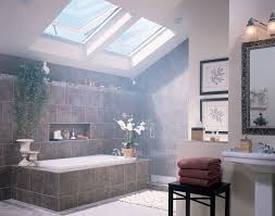 skylight design bathrooms with skylights that will make you reconsider how you