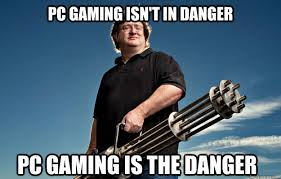 Pc Gamer Meme - image result for pc gamers memes pc master race pinterest pc