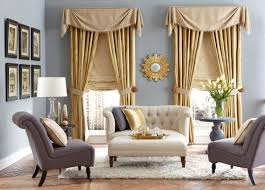 Draperies For Living Room Window Drapes Budget Blinds