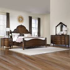 Bedroom Furniture Laminates Bedroom Cozy Platform Bed With Dania Furniture And Buffet