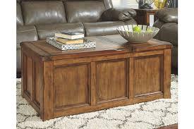 Arlington Lift Top Storage Ottoman Tamonie Coffee Table With Lift Top Ashley Furniture Homestore