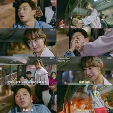 Fight For My Way by Kdramavirus On Instagram Fight For My Way Episode 3