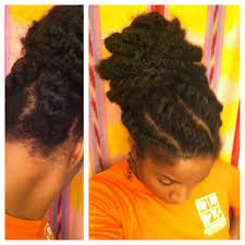 simple jumbo flat twist hairstyle with hairstyles
