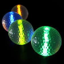 glow balls glow insert golf balls led golf balls comparison activedark