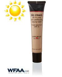 laura geller bb cream light laura geller beauty bb cream all in one beauty balm spf 21 was