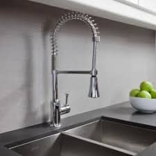 Kitchen Pro Style Kitchen Faucet by 8 Best Semi Professional Pre Wash Kitchen Faucets Images On