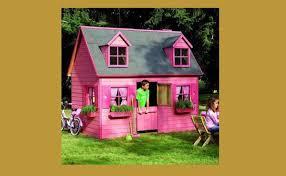 maisonnette de jardin enfant une cabane pour enfants dans le jardin galerie photos d article