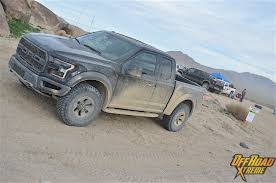 ford raptor jump top 5 places to take a 2017 ford raptor to at king of the hammers