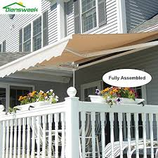 Outdoor Patio Awnings Most Bought Awnings Gistgear