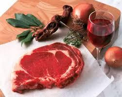 comment cuisiner une entrecote de boeuf entrecôte et côte de bœuf cuisine et achat la viande fr
