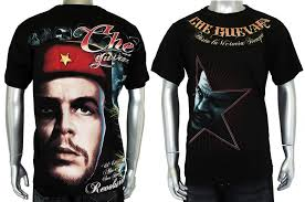 che guevara t shirt 1 fashion wholesale t shirts 7083 che guevara wholesale