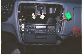 1998 2002 honda accord sedan car audio profile
