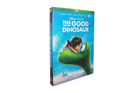 2016 wholesale the good dinosaur disney dvd movies with slip cover