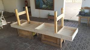 Wooden Legs For Table Portable Beer Pong Table 4 Steps With Pictures