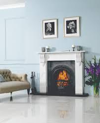 cast iron insert fireplaces canterbury fireplaces blackburn