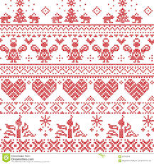 collection of free cross stitch patterns christmas ornaments all