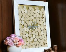 wedding guest book alternative ideas wedding guest books etsy