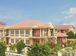 for sale nicely built well furnished 4 bedroom detached on a full