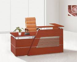 Reception Office Furniture by Ergonomic Reception Area Interior Design For Professional Office