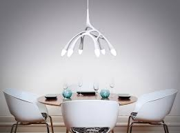Contemporary Dining Room Light Fixtures 25 Coolest Hanging Lights For Modern Rooms