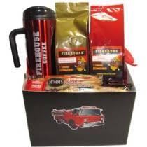 Coffee Gift Basket Gifts U0026 Gift Baskets Firehouse Coffee Company
