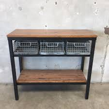 industrial console table with drawers console table cozy industrial console table with drawers on narrow