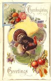 25 unique thanksgiving greeting cards ideas on